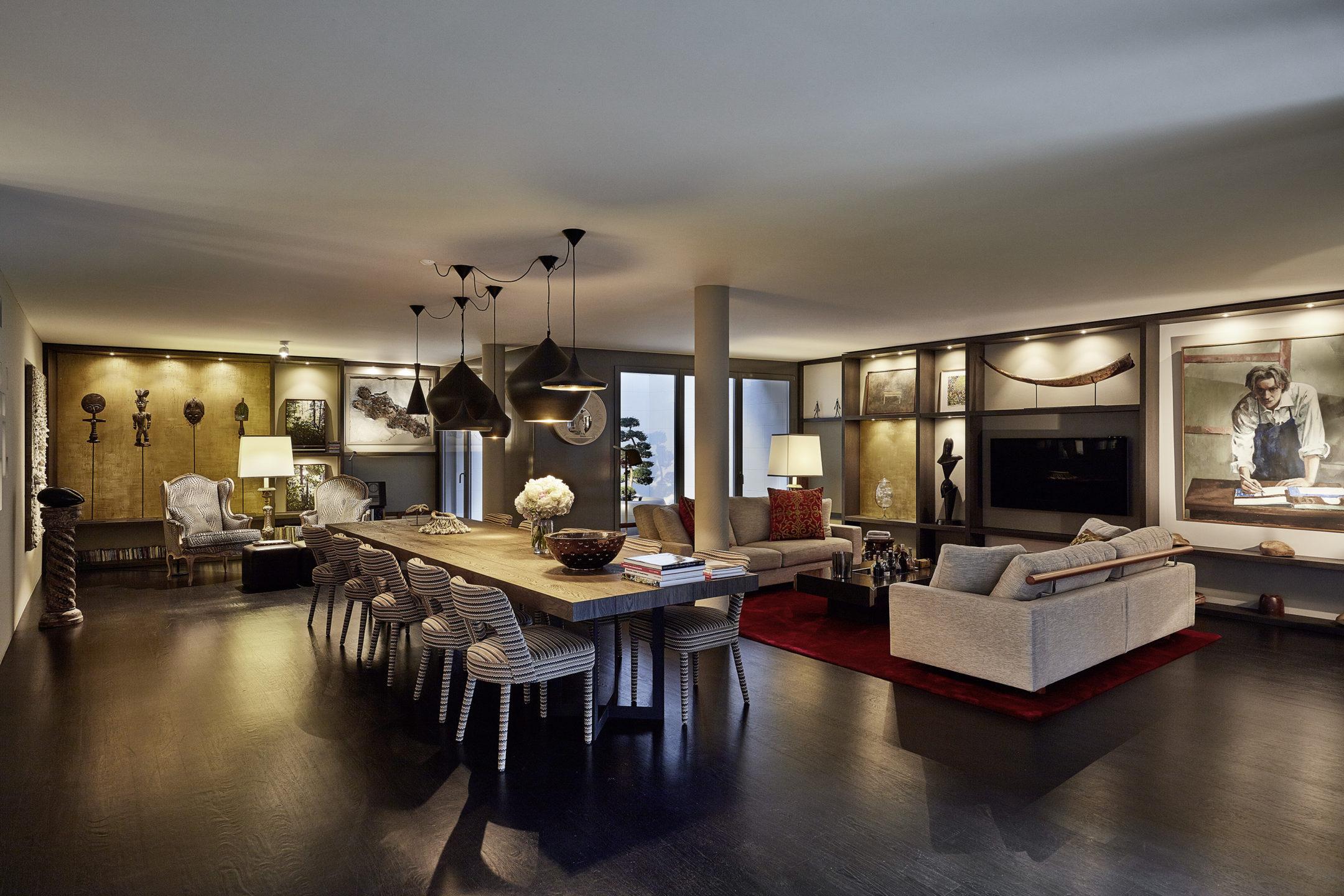 Apartment Basel Schiesser Wohnung